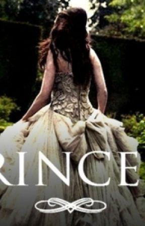 Princess by julialovelinda124