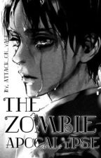 The zombie apocalypse [riren/ ereri smut] by attack__on__yaoi