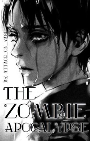 The zombie apocalypse [riren smut] by attack__on__yaoi