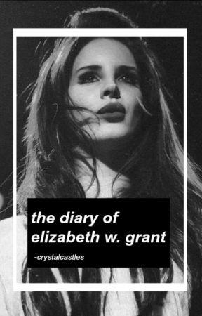 the Elizabeth w. grand journal  by -crystalcastles