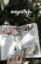 EMPATHY | Z. DEMPSEY by lotsofpetals