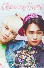 Chewing Gum ↪JongKey by ShiroKimMimi