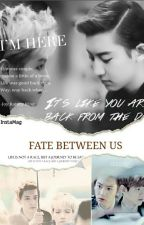 Fate Between Us by khwarnyobaekkieaeri