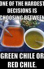 #Mexicanproblems by Annabeth02