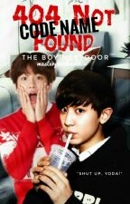 Code Name: 404 Not Found - The Boy Next Door by masterpiecebaekkie