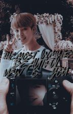 The most beautiful view in my life is you | YoonMin | by Kawaii_Rias