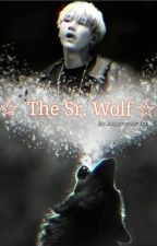 The Sr. Wolf [vhope-yoonseok] by bulletproof_lee
