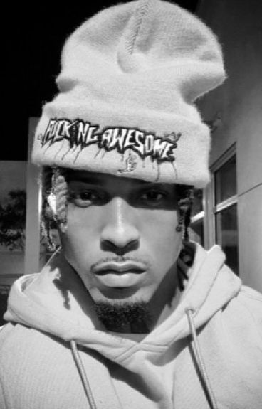 Fool In Love [Book 1] (August Alsina Love Story) (Re-Writing)