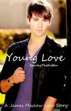 Young Love ➳ James Maslow by SparkyTheKitten
