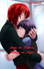 Ange ou Démon, Démon ou Ange ? ~Castiel~ by Misutsune
