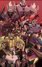 Imágenes y Gifs chistosos de Transformers(Tercera temporada) by kane_love