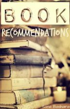 Book Recommendations (with spoiler-free reviews) by eliaofdorne
