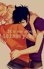 Amore ~Percabeth~ by _PERCABETHmyLIFE_