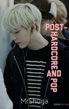 Post-Hardcore and Pop [Yoonmin] by MrShuga
