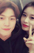 (( MyungYeon ))_ H : Tình Nhân Bí Mật by JinHYi123