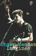 Shawn Mendes Imagines  (German) by sarah_mendes152