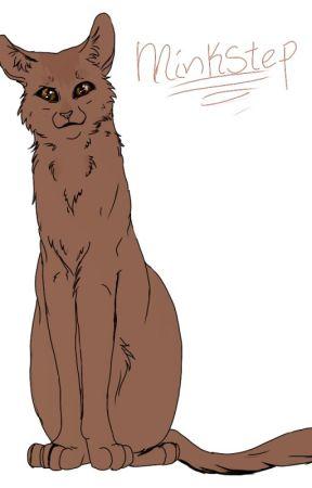 Warrior Cats[COAT COLOURS, EYES, BREEDS & GENETICS] by ashtonwilson69