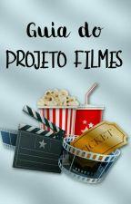 Guia do Projeto Filmes by projetofilmes