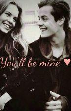 You'll be mine ♥ by AgnieszkaKarczmarczy