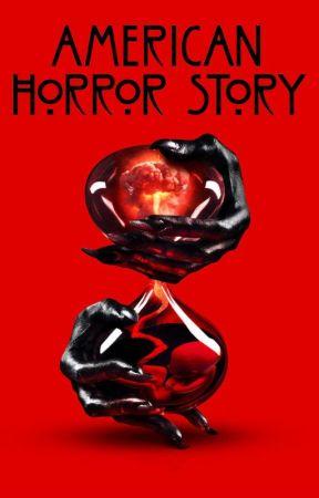 Citace z American Horror Story by Denistaurusk