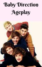 AgePlay - Baby Direction by Harry_8_Louis