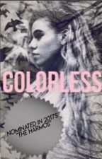 Colorless•Laurinah  by harmonatrix