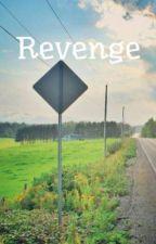 Revenge by NatalieReiga