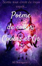 Poème De Coeurs, Covers Et OC by Shinigami-7
