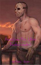 I missed you, Y/n. (Jason Voorhees x reader) by fireflamedragon
