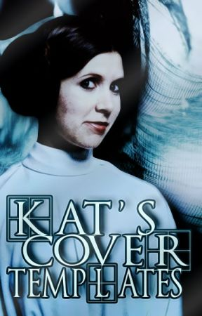 Kat's Cover Templates ▹ Book Covers [OPEN] by -Valeskas