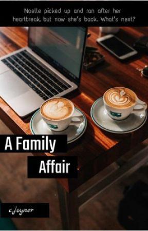 Family Affair by cjwilliams_xo