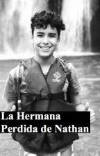 La Hermana Perdida de Nathan-Emiliano Y Tu  by Cyowara