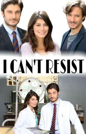 I CAN'T RESIST || Non Posso Resistere by youcancallmevictoria