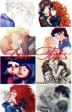 Love Tales by SAMY1D