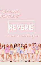 reverie - applyfic   by YVESRRY