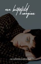 asa butterfield ▹ imagines [ON HOLD] by acastleabovearrows