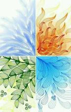 Los 4 elementos (Jerida Y Hicuppzel)Pausada by ValenMerida