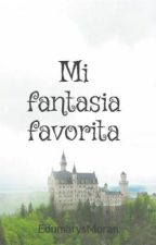 Mi fantasia favorita by EdumarysMoran