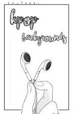 Kpop Backgrounds by Lu_Taegi