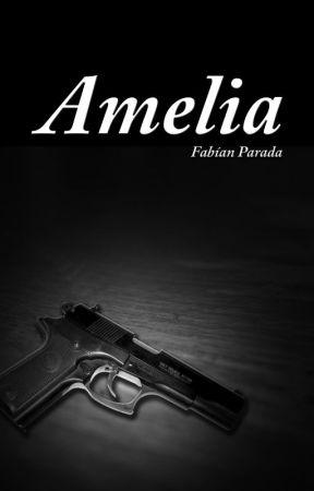 Amelia by CrashWolfer