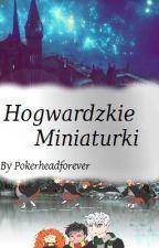 Hogwardzkie Miniaturki/ By Pokerheadforever by pokerheadforever