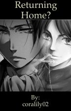 Returning home? (Riren)(Vampire Levi X  Eren) by coralily02
