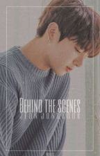 Behind The Scenes || Jeon JungKook by _wxngs_