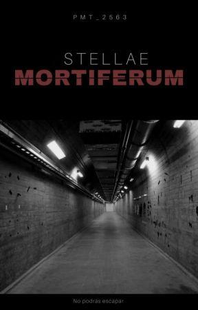 Stellae Mortiferum by PTM_2563
