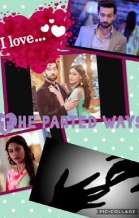 Ishqbaaz-the parted ways  by Jbegum13