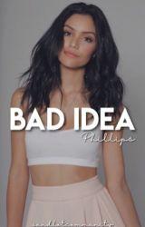 BAD IDEA   PHILLIPS by SandlotCommunity