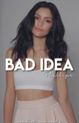 BAD IDEA - PHILLIPS by SandlotCommunity