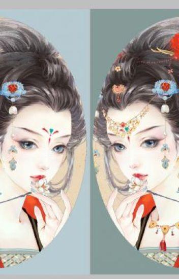 Thứ nữ hữu độc (Cẩm tú Vị Ương) - Tần Giản