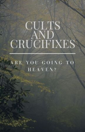 Cults and Crucifixes - Kellic by whydoilovekellicsm