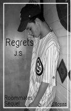 Regrets J.S FanFic : Sequel to Roommates by iHopsz